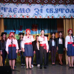 У Хортицькій національній академії свято – День знань
