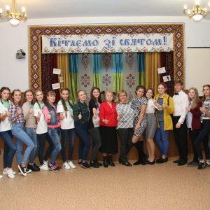 Міжнародний День соціального педагога в Хортицькій національній академії