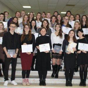 Перемога у I міжнародній студентській олімпіаді з інклюзивної  та спеціальної освіти