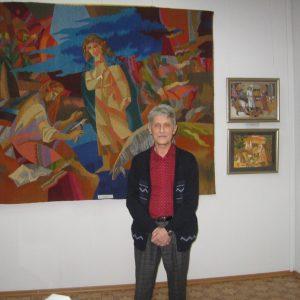 Текстиль Бориса Козловського