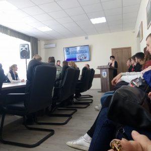 Про участь у II етапі Всеукраїнської студентської олімпіади зі спеціальності «Фізична реабілітація»