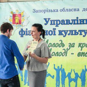 Програма обласного молодіжного форуму