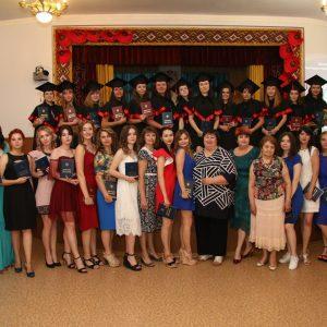 Урочисте вручення дипломів випускникам 2018 року Хортицької національної академії !
