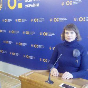 В Україні відбувся семінар «Програми подвійних дипломів в Україні: сучасний стан та перспективи реалізації»