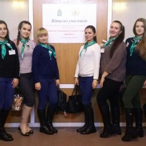 Студенти-логопеди зустрілися на Всеукраїнському форумі