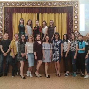 День Європи в Хортицькій національній академії