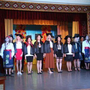 У Хортицькій національній академії свято « Від абітурієнта до студента»