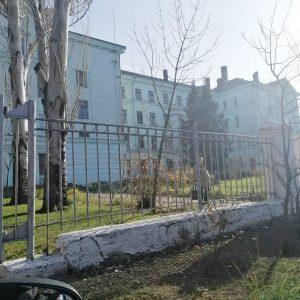 Профорієнтація у м. Нікополь
