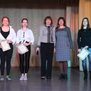 Вітаємо переможців мовно-літературних конкурсів!