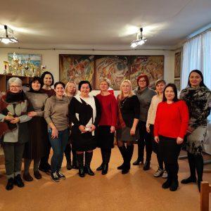 Наші викладачі – члени Спілки дизайнерів України!
