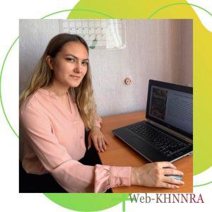 """Студентський марафон вебінарів від Студентського уряду """"Web-KHNNRA"""" завершився!"""