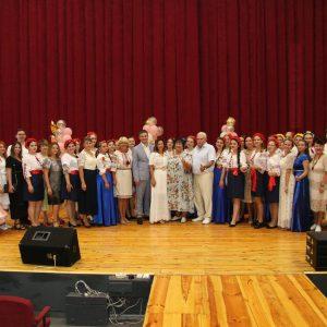 Колектив Хортицької національної навчально-реабілітаційної  академії відзначив День знань